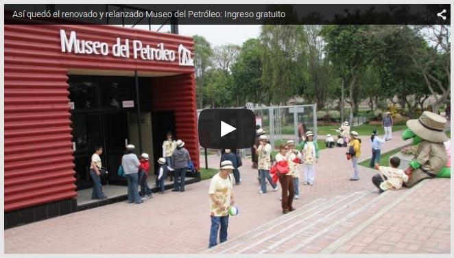 Museo Tv Peru